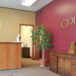 Orange County Lobby Signs Godwin Lobby sign 150x150
