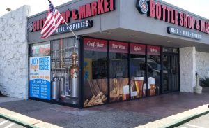 custom commercial storefront signs and graphics